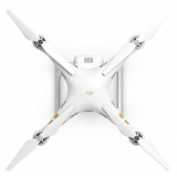 DJI PHANTOM 3 RTF ADVANCED + GIMBAL 3 ASSI